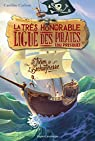 La très honorable ligue des pirates (ou presque), tome 1 : Le trésor de l'enchanteresse par Carlson