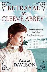 Betrayal at Cleeve Abbey (The Flora Maguire Series Book 2)