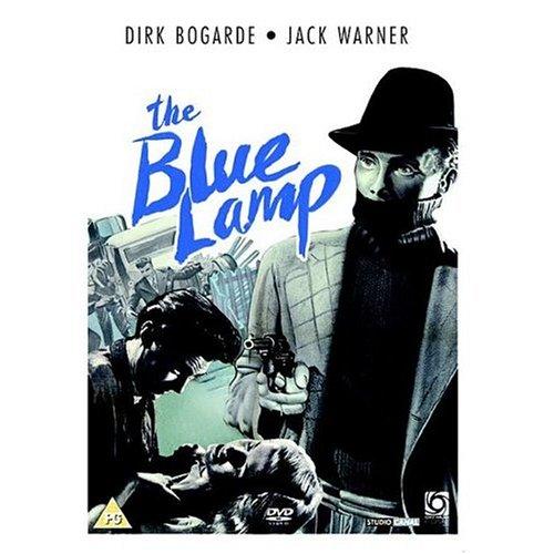 The Blue Lamp [Region 2]