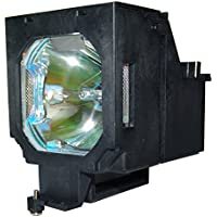 Lutema POA-LMP147-L02-1 Sanyo Replacement LCD/DLP Projector Lamp (Premium)