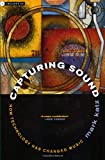 Capturing Sound, Mark Katz, 0520243803