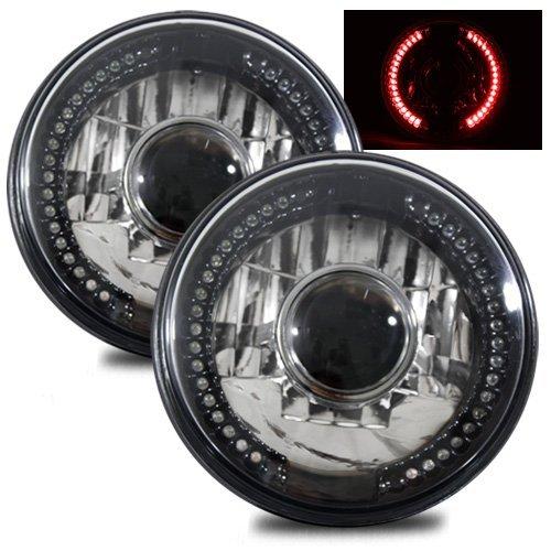 Round Sealed Beam Headlights (1963-1978 Chevy Nova 7