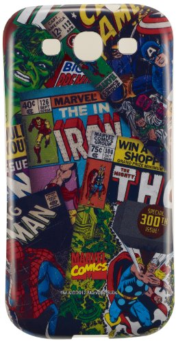 Anymode Marvel Comics Avengers Comics Hard Case for Samsung Galaxy S3