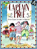 img - for Captain Prue and Her Scurvy Crew (Red Fox picture books) by Peter Haswell (1997-11-06) book / textbook / text book