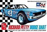 AMT AMT819/12 1/25 Petty Dodge Dart Sportsman by AMT