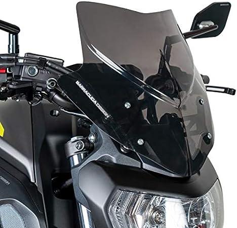 Barracuda Aerosport Windschild Yamaha Mt 07 17 20 Auto