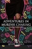 Adventures in Murder Chasing: Funeral Crashing #3