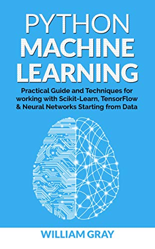 23 Best New Scikit Learn Books To Read In 2019 - BookAuthority