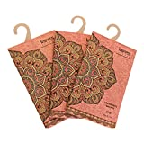 Karma Scents Premium Rose Scented Sachets for