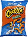 Cheetos Flavored Snack, Puffs Cheese, 14.75 Ounce