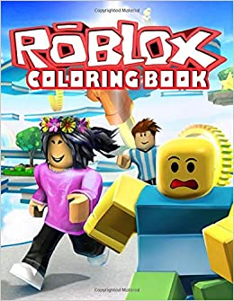 Roblox Books Amazon Roblox Coloring Book Kids Coloring Book For Kids With High Quality Images Heyman David 9798649694636 Amazon Com Books