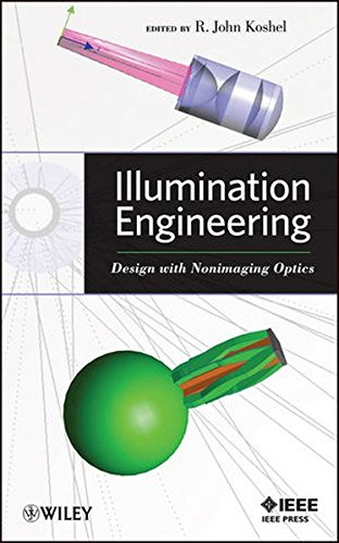 Illumination Engineering: Design with Nonimaging Optics