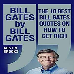 Bill Gates by Bill Gates Audiobook