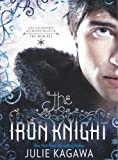 The Iron Knight (Turtleback School & Library Binding Edition) (Iron Fey: Call of the Forgotten) by Julie Kagawa (2011-10-25)