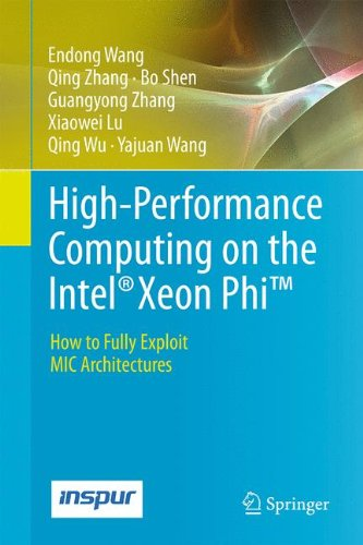 Price comparison product image High-Performance Computing on the Intel® Xeon Phi™: How to Fully Exploit MIC Architectures