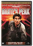 DVD : Dante's Peak - Collector's Edition