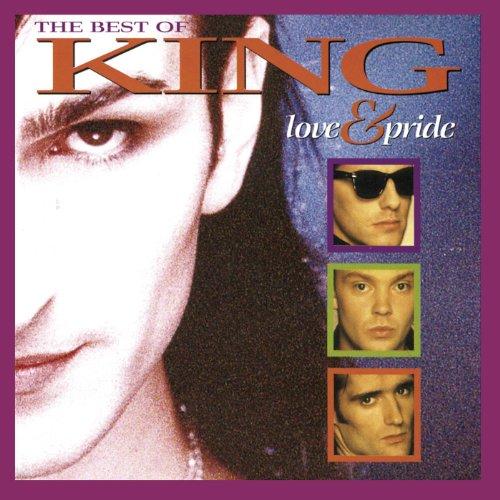 Love & Pride Lyrics