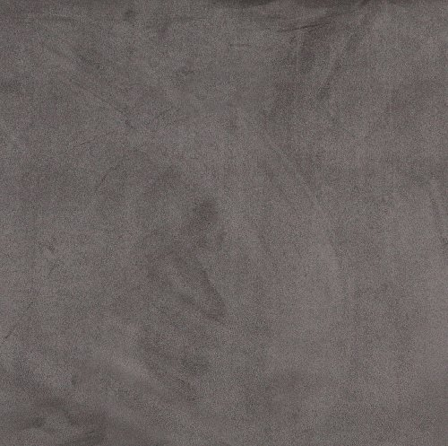 Slate Grey Premium Soft Microfiber Suede Upholstery Fabric by the yard
