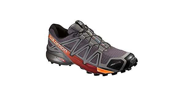 salomon speedcross 3 laces 600