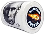 Buttswipes VLADIMIR PUTIN Funny Toilet Paper Gag Gift Stocking Stuffer (Vladimir Poopin')