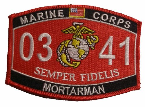 marine-corps-0341-infantry-mortarman-mos-patch-veteran-owned-business