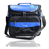 MyLifeUNIT PS4 Bag Travel Storage Carry Case, PS4 Bag Case for PlayStation 4 Console and Accessories