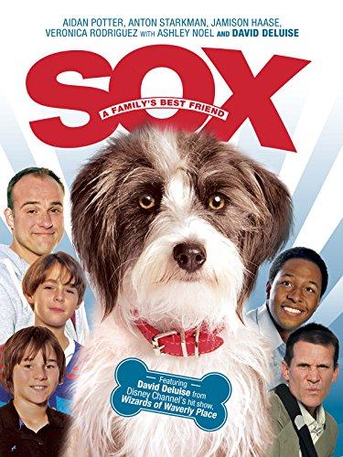 (Sox: A Family's Best Friend)