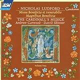 Nicholas Ludford, Vol.2