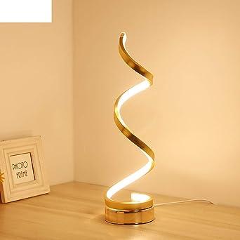 Lámpara de escritorio led curvada,Lámparas de mesa ojo cuidado en ...