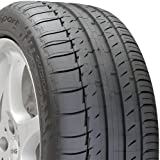 Michelin (Series PILOT SPORT PS2) 255-35-18 Radial Tire