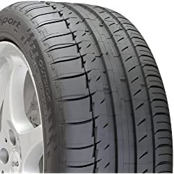 Michelin Pilot Sport PS2 Radial Tire - 245/40R18 93Z