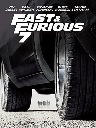 Fast & Furious 7 Film