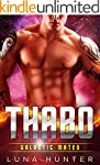 Thabo (Scifi Alien Romance) (Galactic...