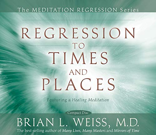 and Places (Meditation Regression) ()