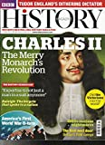 BBC HISTORY MAGAZINE, APRIL, 2017 VOL.18 NO.4 BRITAIN'S BEST SELLING HISTORY