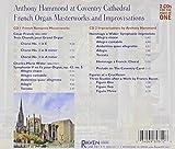 French Organ Masterworks & Improvisations