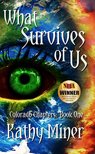 Free Book What Survives of Us (Colorado Chapters Book 1)
