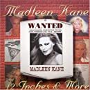 12 Inches And More - The Best Of Madleen Kane
