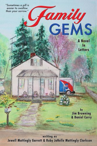 Family Gems: A Novel in Letters