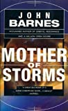 Mother of Storms, John Barnes, 0812533453