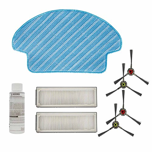 Cheap ECOVACS Accessory Kit for DEEBOT N78 Robotic Vacuum Cleaner