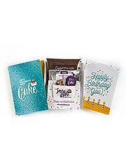InstaCake Greeting Card with DIY Cake Kit