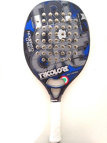 TRICORORE B06XDJQL7B ビーチテニスラケット CHAMPION WORLD CHAMPION B06XDJQL7B, ギフトのお店 シャディ:49d2d23a --- ferraridentalclinic.com.lb