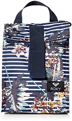 (Roxy Junior's Hour Lunch Bag, Medieval Blue Boardwalk, One Size)