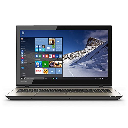 Toshiba Satellite S55T S55TC5249 15