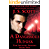 A Dangerous Hunger: (The Sentinel Demons Book 2)