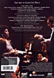 The Art of Leontyne Price / Aida Act III, Bell Telephone Hour Arias, Concert with Charles Dutoit and Montreal Symphony Orchestra