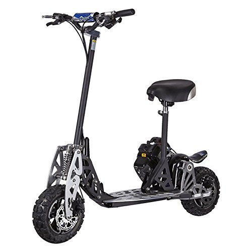 (UberScoot 2x 50cc Scooter by UberScoot)