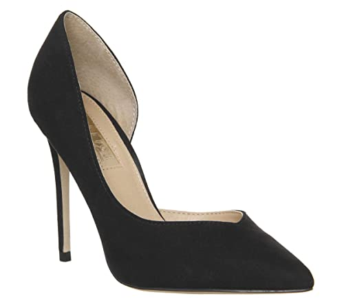 3c0fbddb50dbf Office Heighton Point Court Heels: Amazon.co.uk: Shoes & Bags