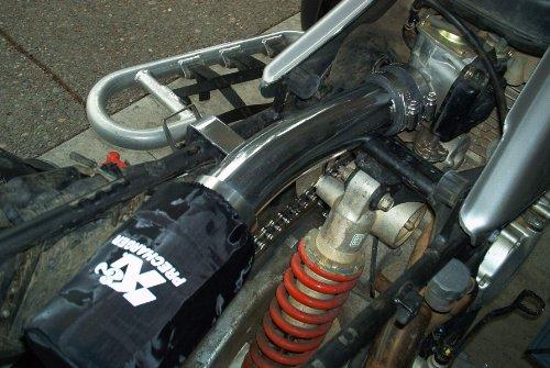 Malone Motorsports VelI-400ex-1 Honda 400ex Velocity Intake System with K&N Filter by Velocity Intake Systems (Image #3)